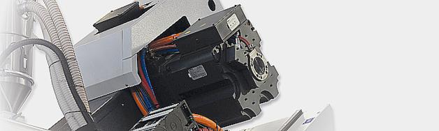 ZS-I 射出攪料驅動單元